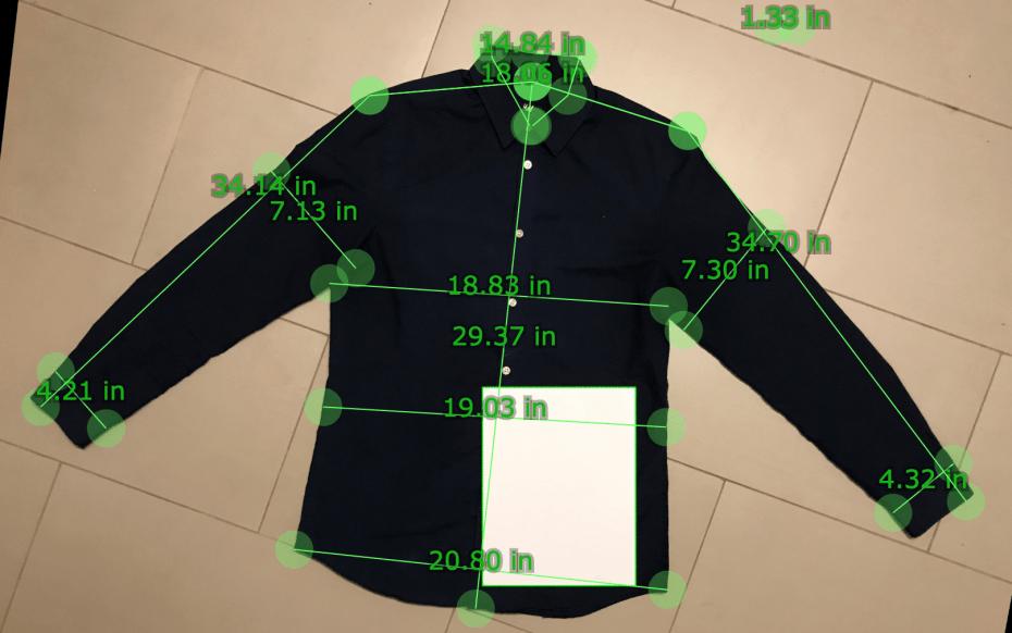 再也不怕撞衫 这家公司利用AI订制专属衣服