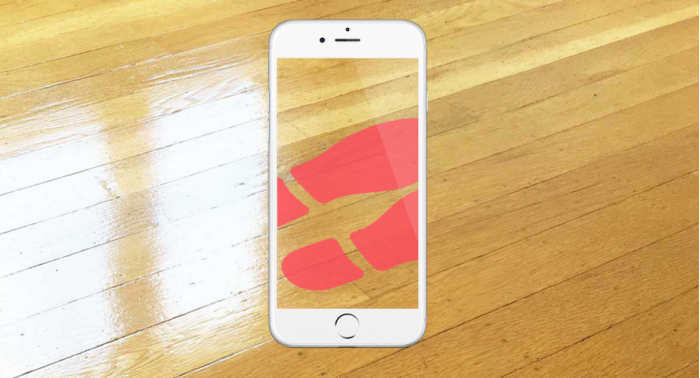 开发者脑洞大开 为舞蹈爱好者带来专属ARKit应用