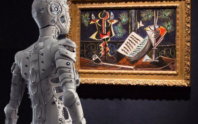 艺术家们也输了?人工智能毕加索或将诞生