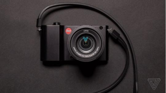 徕卡发布新一代2400万像素无反相机TL2