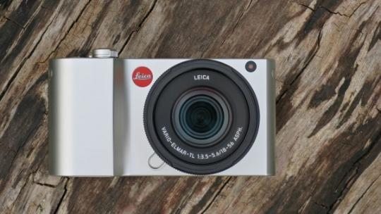 莱卡TL2无反相机上手 设计和风格大于实用性