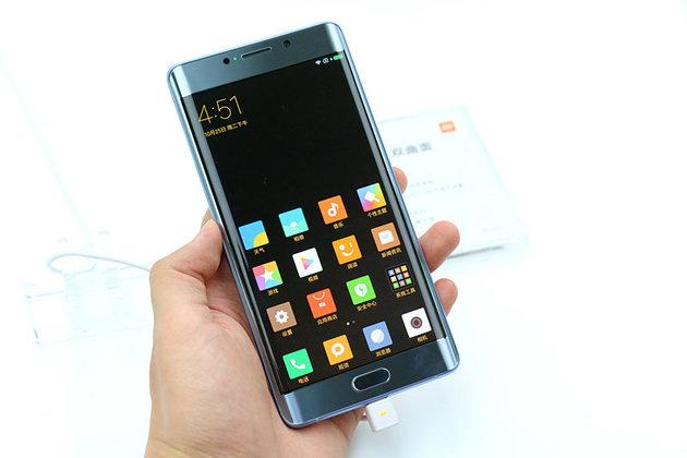增加6GB+64GB版 新版小米Note 2今日开卖