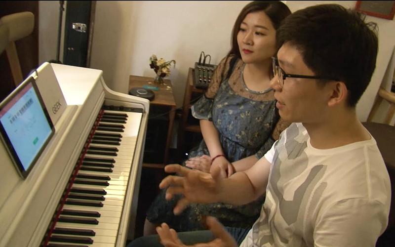 《爱视玩儿》第十五期:老师带你玩智能钢琴