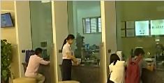 下月起6项银行柜台手续费取消