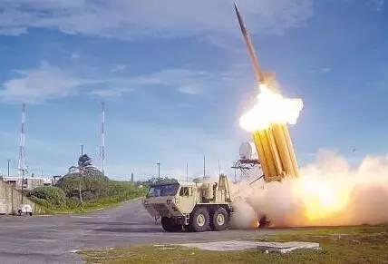 """中国导弹专家揭秘:""""萨德""""为何如此让人生厌"""