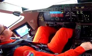 C919首飞视频 众多细节首曝光