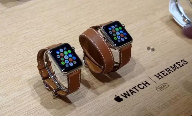 奢侈品牌LV推旗下首款智能手表:1.7万起售