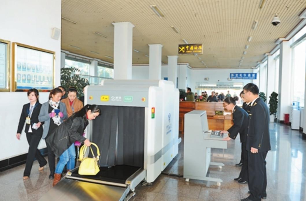 中缅边境一日游业务重启