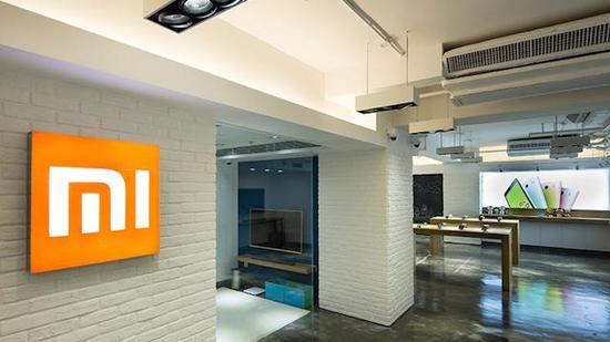 小米计划三年内在全球开2000家新店 半数设在海外