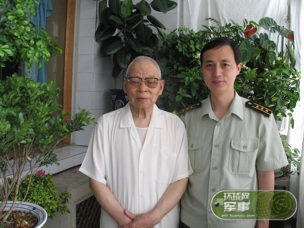 对印反击!阴法唐将军访谈实录 澄清历史谜题