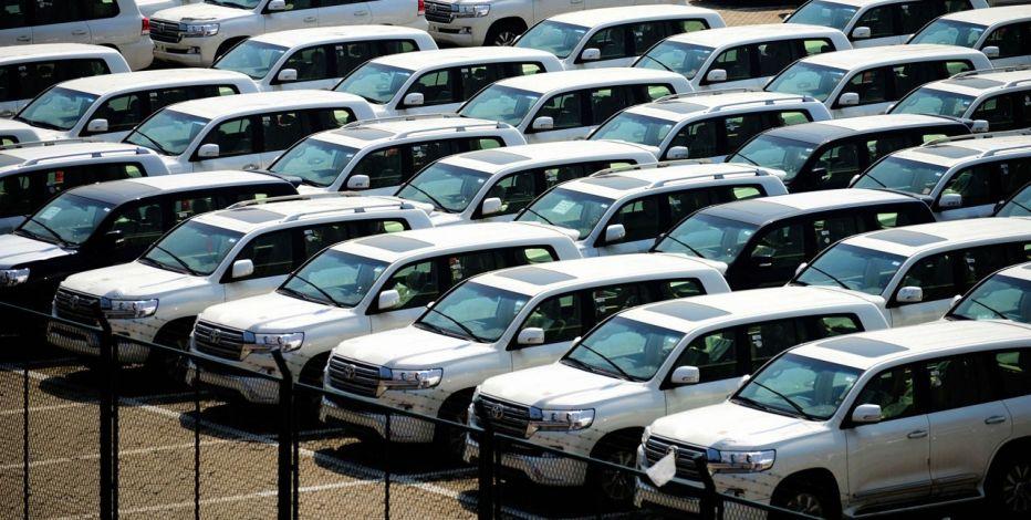 中国6月汽车销量增长2.3% SUV需求强劲