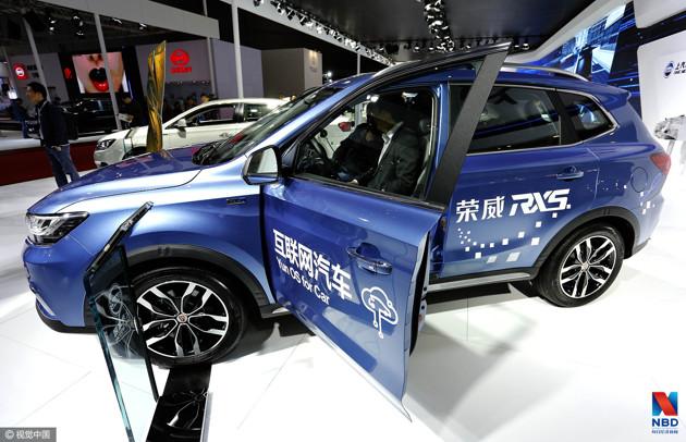 微增长时代 哪些合资品牌SUV仍然销量领先?