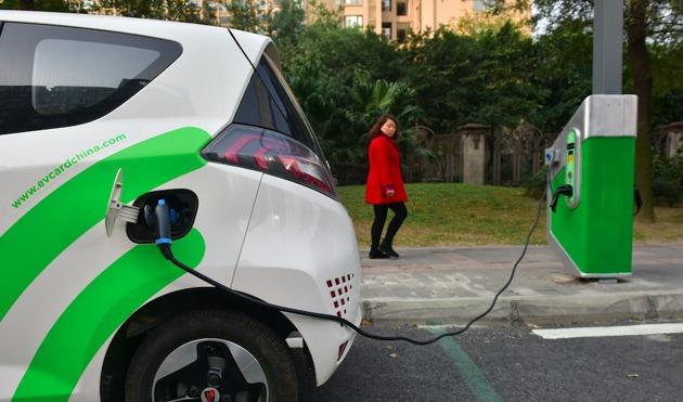 下半年新能源车市将迎高成长期