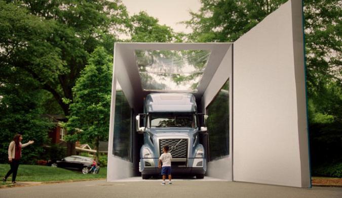 沃尔沃发布VNL重型卡车 创下吉尼斯世界纪录