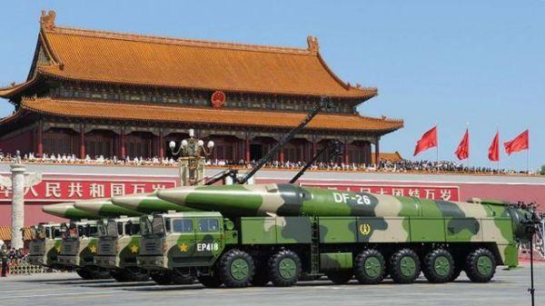 美专家:美军太平洋基地脆弱不堪难抵御中国导弹