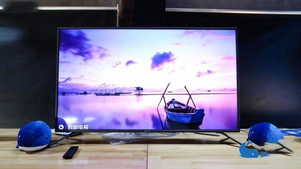体验再升级!微鲸发布新品电视49D及智能投影F1