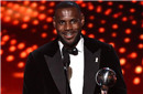勒布朗获ESPY最佳NBA球员奖 联盟第1人地位稳