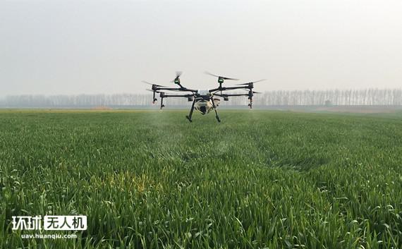 除大疆极飞外 其它厂商怎么看植保无人机行业?