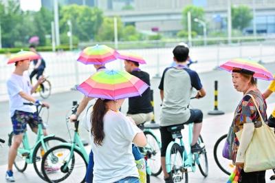北京:昨天电网最大负荷超1970万千瓦