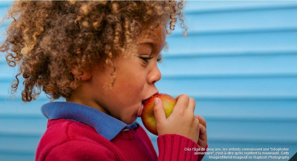 良好习惯从小做起!法媒揭秘 如何教育孩子科学饮食