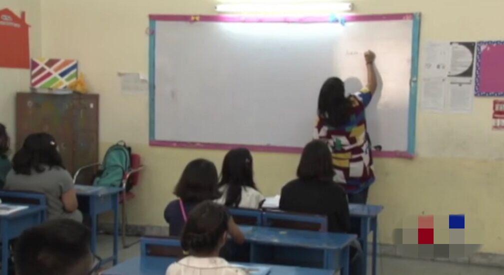 美媒:中国投资在巴基斯坦引发学中文热 巴学生期待未来派上用场