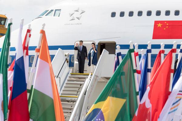 汉堡G20峰会:中国培养全球创新型人才巩固在全球化中的地位