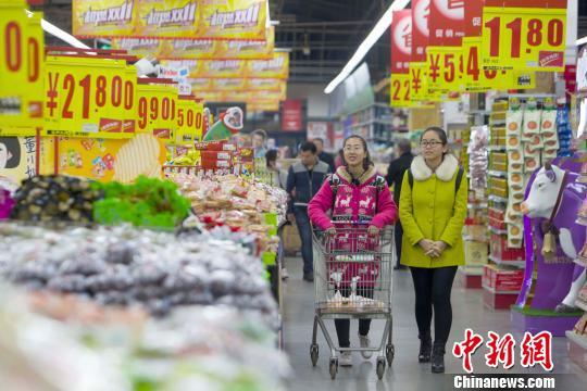 中国经济向好势头不减 需重视部分领域风险隐患