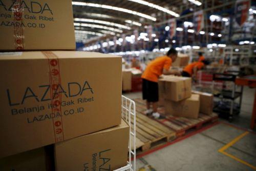 阿里旗下Lazada:不担心亚马逊进入东南亚市场