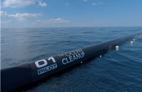 海洋清洁筹集数千万美元 仍无法解决垃圾问题