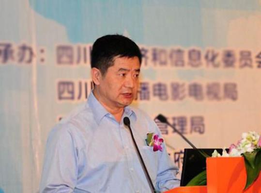 退休近三年后,四川广播电视台原党委副书记张翊被开除党籍