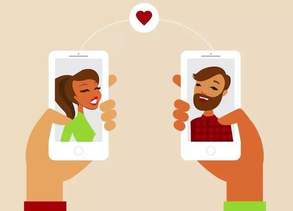 过半网民网上约会 印度变成网恋大国了?
