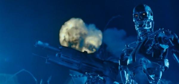 卡梅隆《终结者2》3D重制版将上映:4K画质飙升