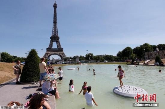 """欧洲时报:移民在法国就业受歧视非""""无病呻吟"""""""