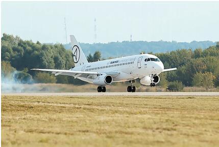 俄罗斯支线飞机想拓展中国市场 中国如何应对