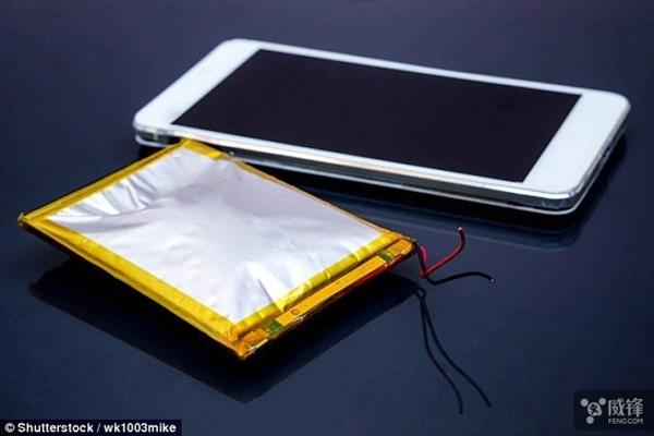 这种电池生产技术虽然激进 但可使电池寿命翻倍