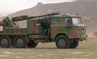 解放军山地旅西藏大规模大演习