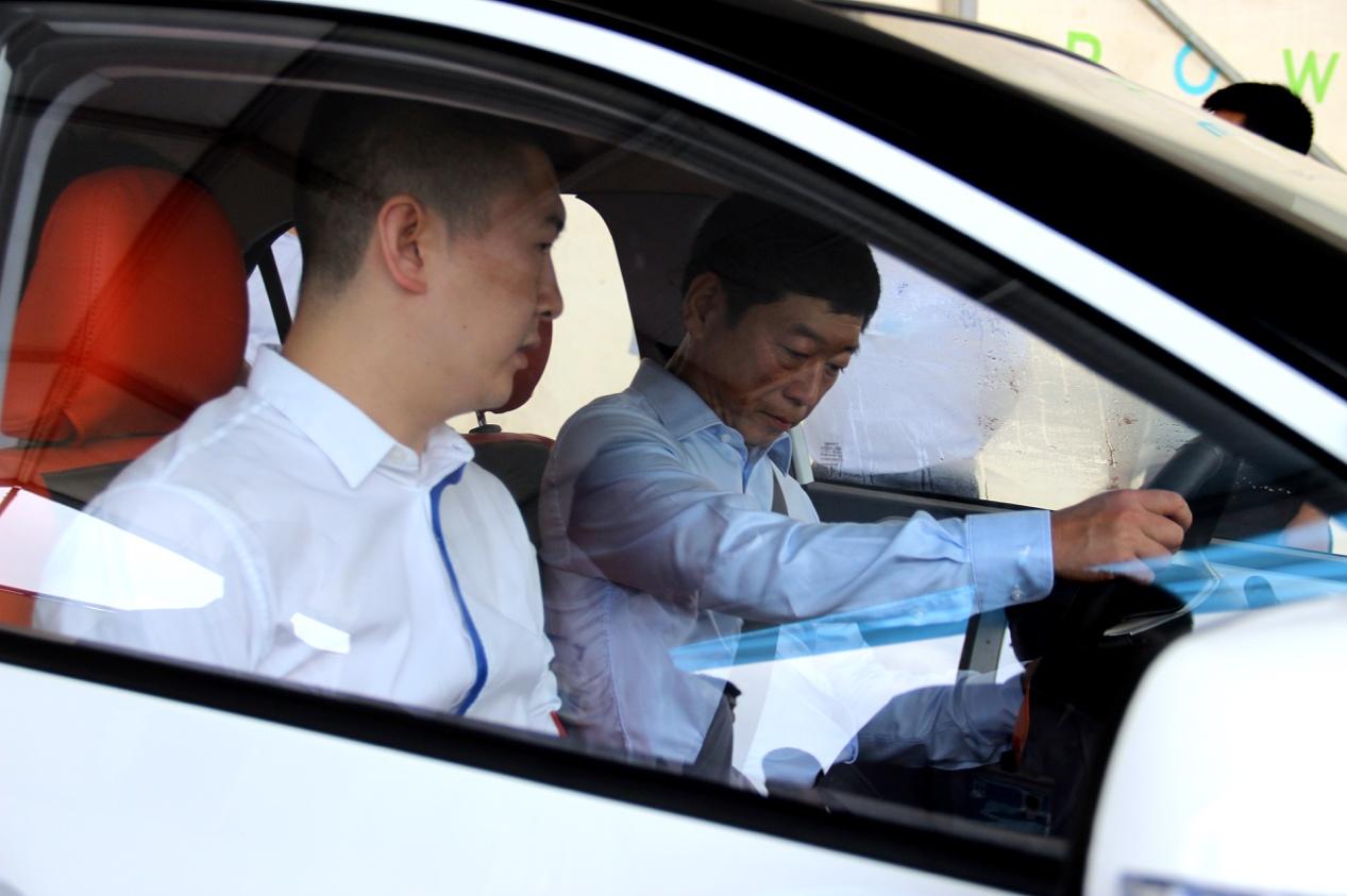 树立行业新标杆 御捷长城合资力促新能源汽车发展