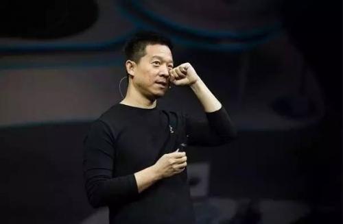 腾讯创始人评乐视是庞氏骗局  孙宏斌:支持老贾