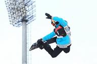 首钢将建体育产业示范区 冬奥单板跳台将落户