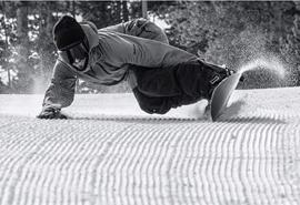 常见滑雪损伤 脚踝篇
