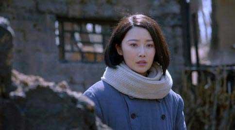 《林海雪原》首播 赵子惠遭金星催泪完虐