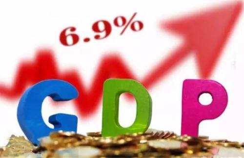 社评:上半年GDP增长6.9%,体现在什么地方