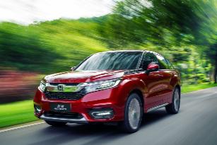凭硬实力上位,三款市场主流大中型SUV推荐