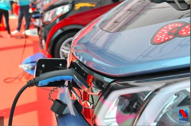 增速明显 上半年新能源汽车完成产销21.2万辆