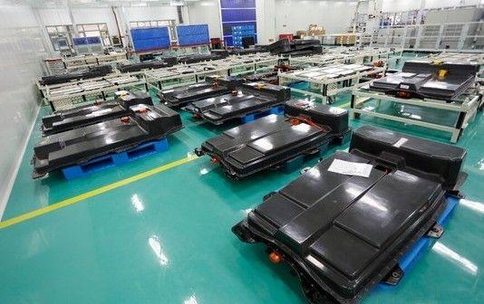国内动力电池产业,动力电池现状,电动汽车动力电池