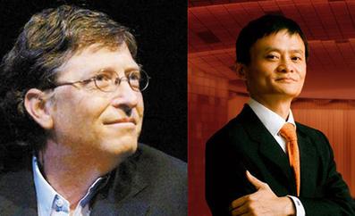 《福布斯》最新富豪榜:盖茨全球第一马云华人第一
