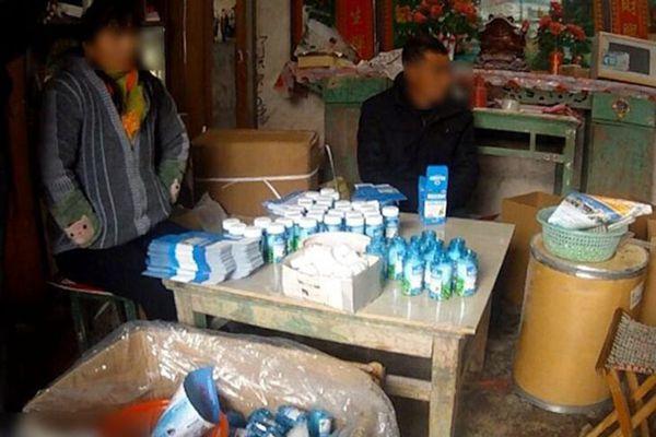 江苏破获一起假减肥药案:利润超贩毒
