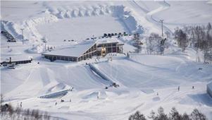 滑雪场四季经营模式探索