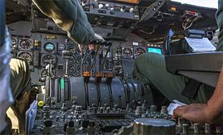 美空军主力加油机座舱什么样