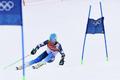 滑雪跨项跨界进行时 选手迎接挑战突破自我
